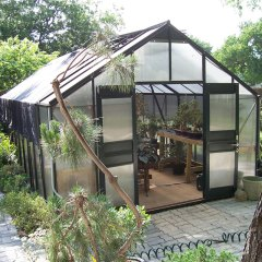 Medium Hobby Greenhouse