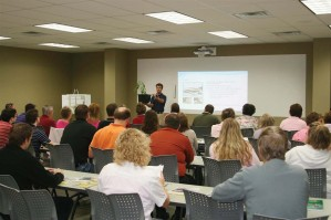 Hydroponics Workshop Featuring Guest Speaker Dr. Lynette Morgan
