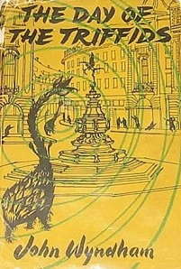 John Wyndham-The Day Of The Triffids