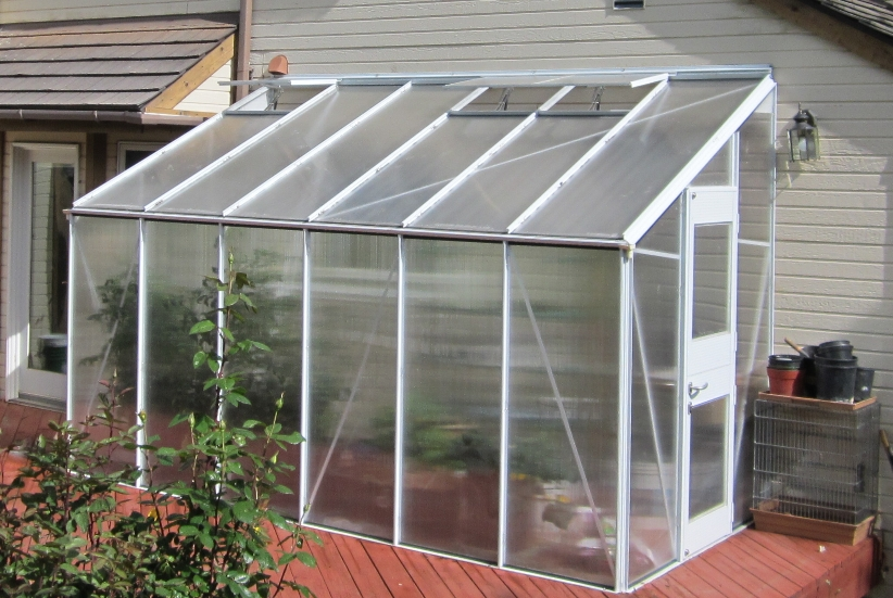 2012 photo contest results growers supply for House plans with greenhouse attached