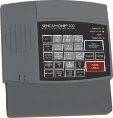 Sensaphone ® 400