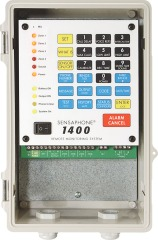 Sensaphone 1400 & 1800