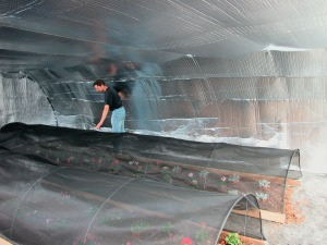 TekFoil Reflective Insulation