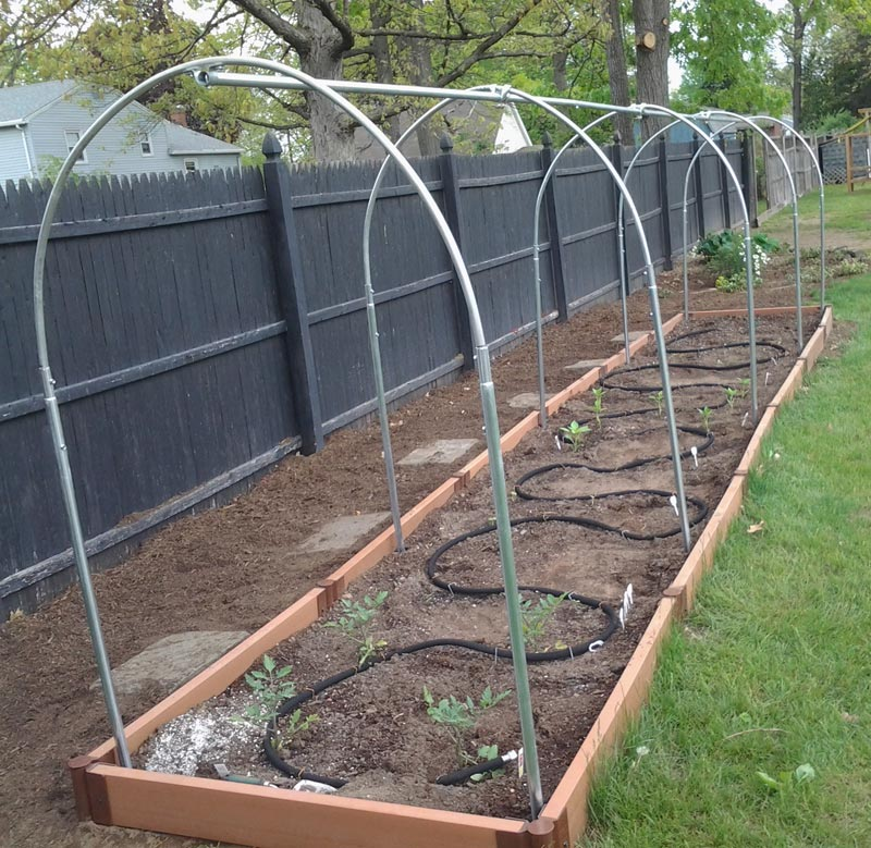 301 moved permanently for Diy hoop greenhouse