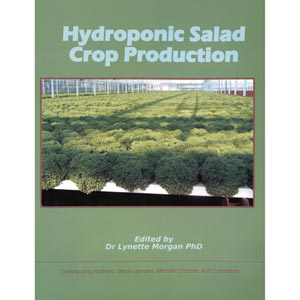 Hydroponic Salad Book