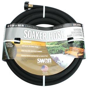 Swan Soaker Hose