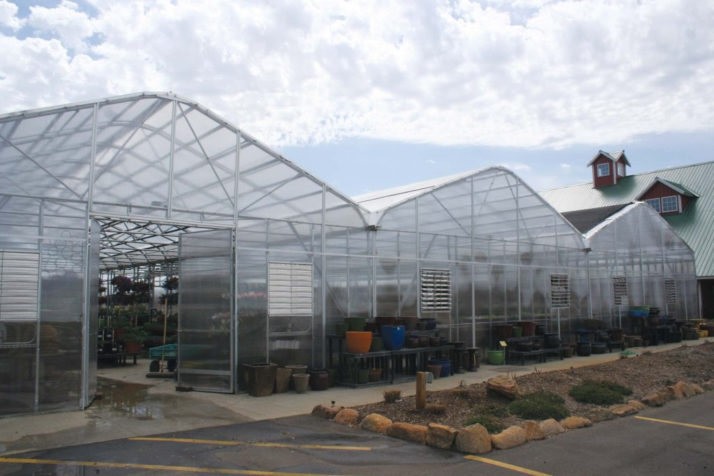 Mustard Seed Greenhouses