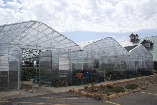 Mustard Seed Greenhouses
