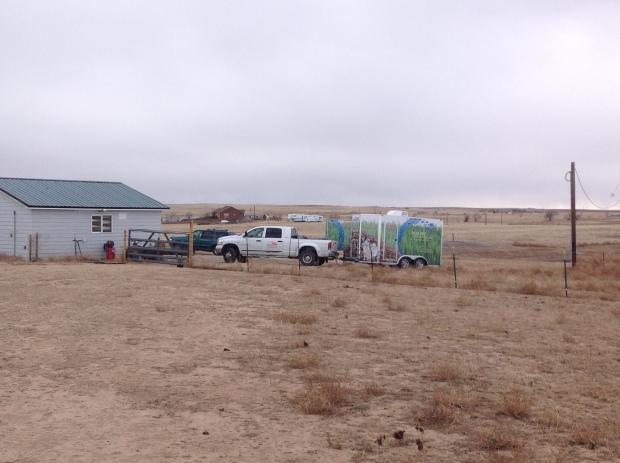Narrow Way Ranch