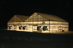 Greenhouse Lighting