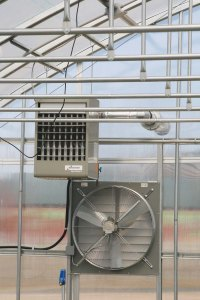 Greenhouse Heater