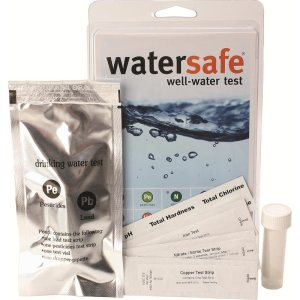WaterSafe Test Kit