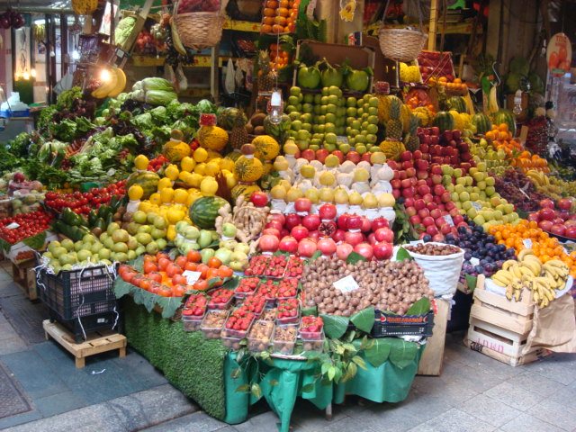 Market Stand Designs : Successful farmers market tips part designing and