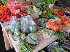 Prepackaged produce