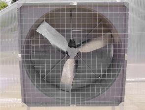 Greenhouse Vent Fan