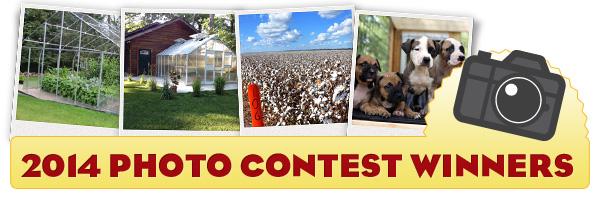 2014 Photo Contest Winners
